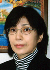 望月 愛子 (Aiko MOCHIZUKI)